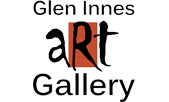 Glen Innes Art Gallery Logo